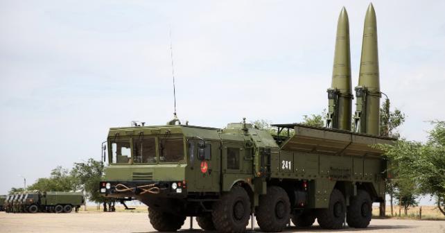 """<a href=""""https://spanish.almanar.com.lb/503043"""">El Ejército ruso empleó misiles Iskander-K para atacar objetivos terroristas en Siria</a>"""